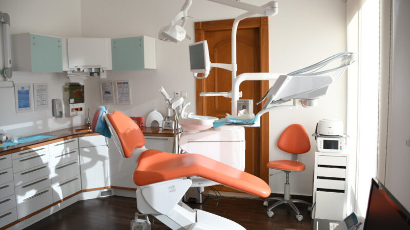 Slow down everyone—dentistry  does not need to be done at speed—Part 1
